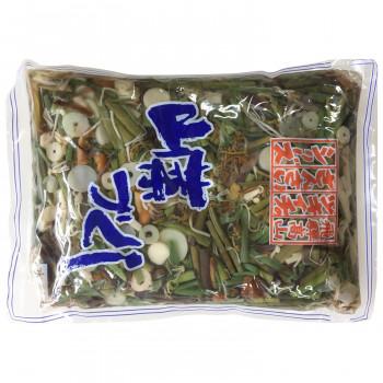 アレンジ自在の食材 市販 代引き不可 完全送料無料 同梱不可 山一商事 山菜づくし水煮 1kg×15個 29244