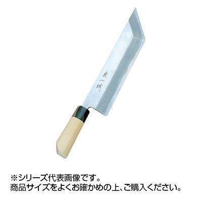 (代引き不可)(同梱不可)東一誠 江戸裂包丁 210mm 001047-004