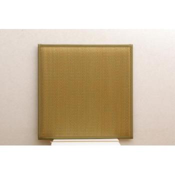 (代引き不可)(同梱不可)置き畳 ユニット畳 『タイド』 ベージュ 82×82×2.3cm(9枚1セット) 8627640