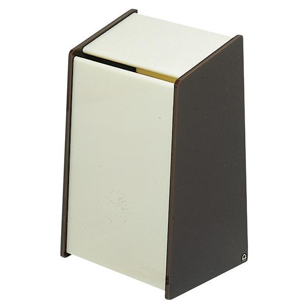 (同梱不可)コレクト 提案箱 アクリル製 専用鍵つき M-505