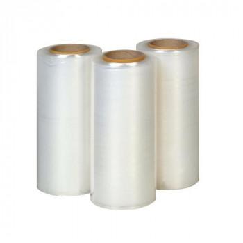 使いやすいポリ袋 代引き不可 同梱不可 ジャパックス 即日出荷 SE30 ストレッチフィルム 5%OFF 6巻 透明