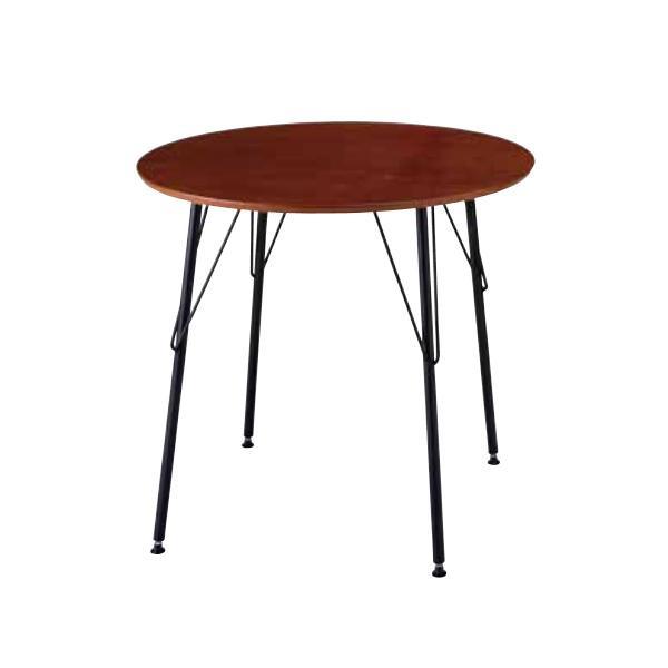 (代引き不可)(同梱不可)高梨産業 ROBIN(ロビン) ダイニングテーブル RD-T1720