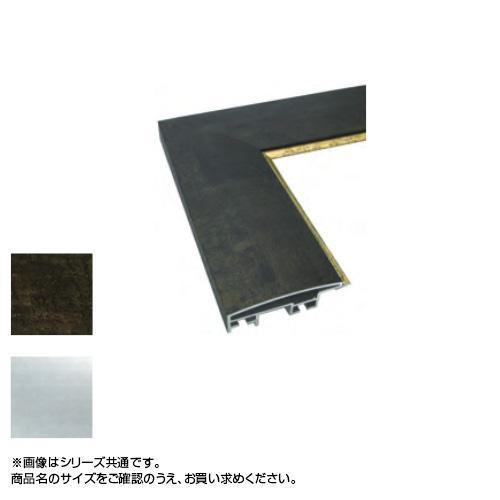 (同梱不可)アルナ アルミフレーム デッサン額 DL面金付 ポスター702×502