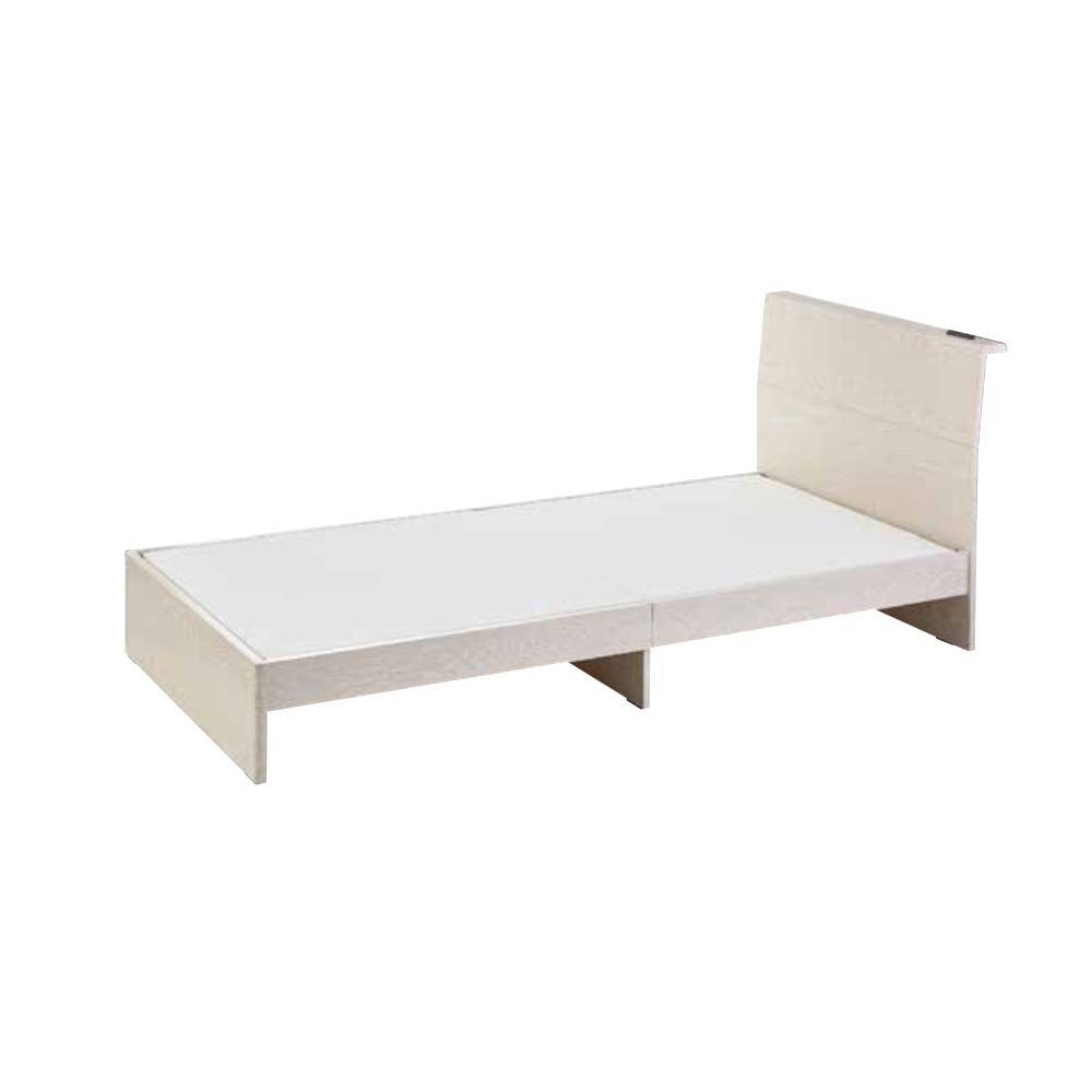 (代引き不可)(同梱不可)高梨産業 ROBIN(ロビン) 木製ベッド RB-B6502