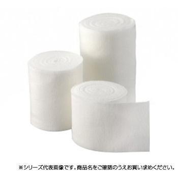 (代引き不可)(同梱不可)日本衛材 伸縮包帯 ニュートップウーリータイ 3裂 10cm×9m(伸長) 30巻 NE-2353