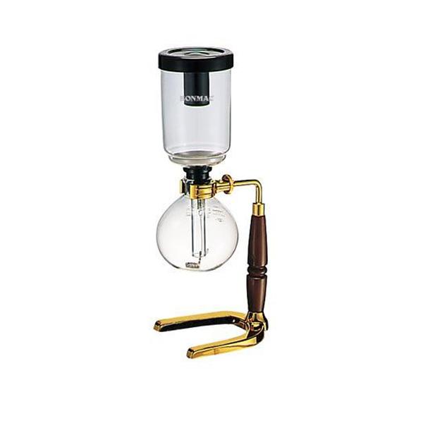 (同梱不可)ボンマック ゴールドサイフォン TCA-2GD-BM