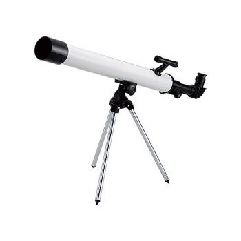 組み立て式の卓上三脚付天体望遠鏡 代引き不可 新着セール 同梱不可 ケンコー お中元 198324-013 TS-70 卓上三脚付50倍天体望遠鏡