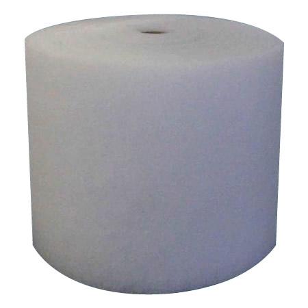 (同梱不可)エコフ厚デカ(エアコンフィルター) フィルターロール巻き 幅50cm×厚み4mm×30m巻き W-7035