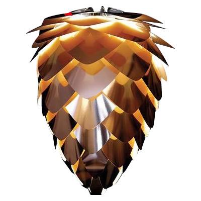 (代引き不可)(同梱不可)ELUX(エルックス) VITA (ヴィータ) Conia mini Copper(コニアミニコパー) 1灯ペンダントランプ 02033