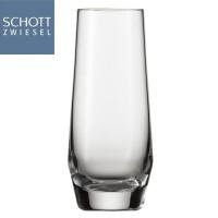 (同梱不可)ショット・ツヴィーゼル PURE ピュア タンブラー8oz グラス 246cc 30023 6脚セット
