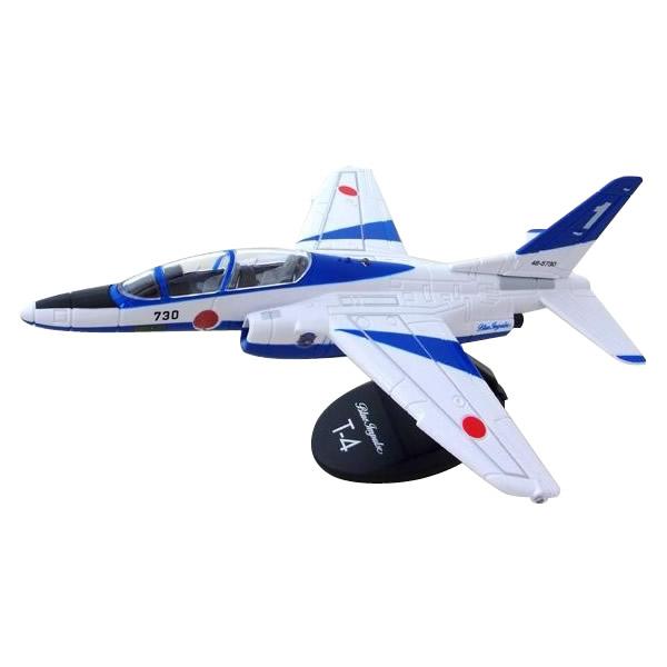 開催中 ライトやサウンドがとってもリアル 飛行機 impulse ディスプレイスタンド付 同梱不可 18%OFF エアプレーングッズ MT403 リアルサウンド ブルーインパルス