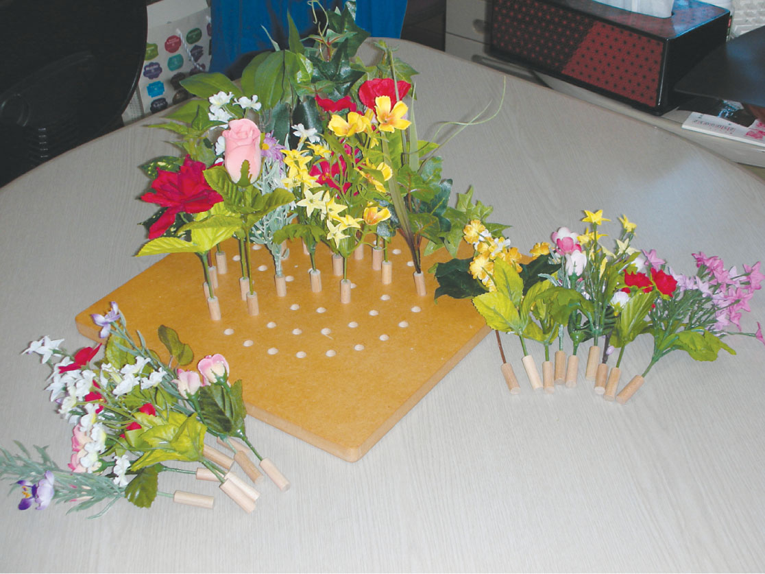 お花でガーデニングA 10P03Sep16
