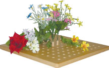 お花でガーデニングB 10P03Sep16