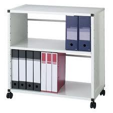 ワゴン デスクサイドワゴン ジョインテックス GW-700SD / デスク、机、両袖、片袖、事務、オフィス 10P03Sep16