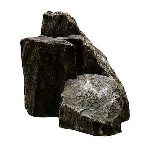 FRP製庭石 1A