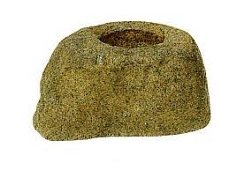FRP製つくばい石