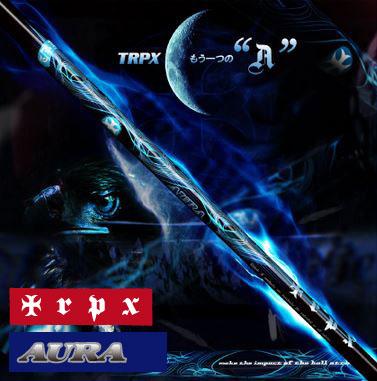 トリプルエックス (TRPX) トリプルX アウラ TRPX AURA カーボンシャフト ドライバー用 新品