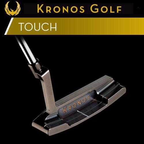 クロノスゴルフ (KRONOS GOLF) パター タッチ TOUCH 削り出しパター