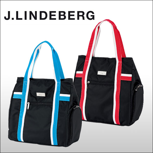 【30%OFFセール】 ジェイリンドバーグ (J.LINDEBERG) トートバッグ