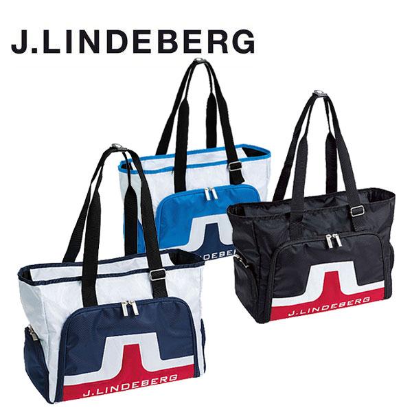【クリアランスセール】ジェイリンドバーグ (J.LINDEBERG) トートバッグ 2016年モデル