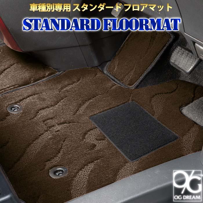 5个丰田旅行车保护乘坐专用的层垫子+ragejjimattosetto MAT133