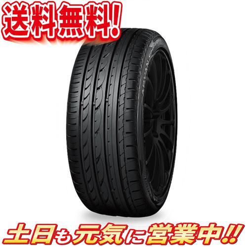 サマータイヤ 2本セット ヨコハマ ADVAN SPORT V103 ZPS ランフラット 225/40R18インチ 送料無料 225/40RF18