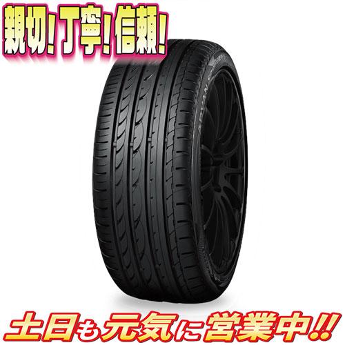 サマータイヤ 2本セット ヨコハマ ADVAN SPORT V103 ZPS ランフラット 225/50R17インチ 新品 225/50RF17