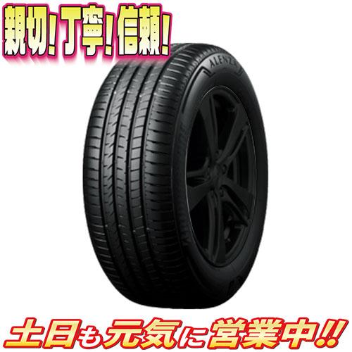 サマータイヤ 1本 ブリヂストン ALENZA 001 235/60R18インチ 新品
