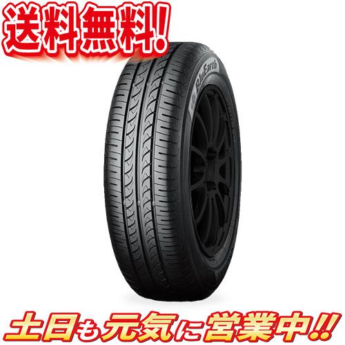 サマータイヤ 4本セット ヨコハマ BluEarth AE01 ブルーアース 155/65R14インチ 送料無料