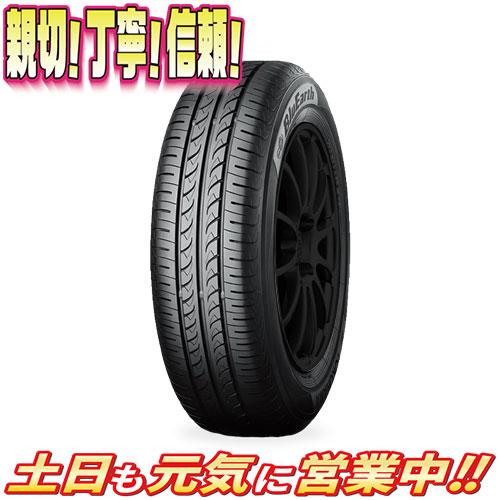 サマータイヤ 4本セット ヨコハマ BluEarth AE01 ブルーアース 165/65R13インチ 新品