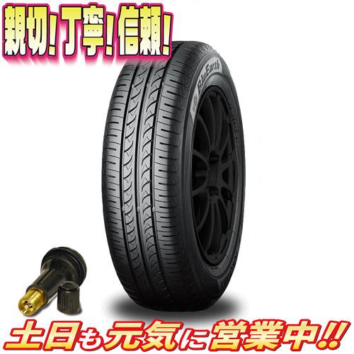 サマータイヤ 4本セット ヨコハマ BluEarth AE01F 165/70R14インチ 新品 バルブ付