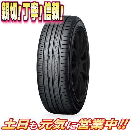 サマータイヤ 2本セット ヨコハマ BluEarth AE50 255/35R19インチ 新品