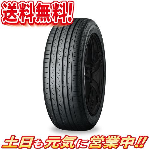 サマータイヤ 1本 ヨコハマ BluEarth RV02 99V 215/65R17インチ 送料無料