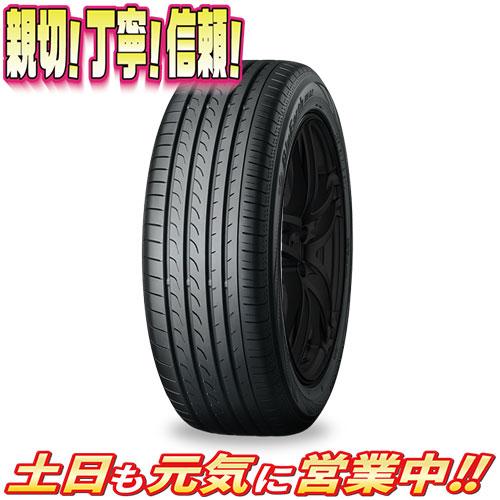 サマータイヤ 1本 ヨコハマ BluEarth RV02 98W 245/45R19インチ 新品