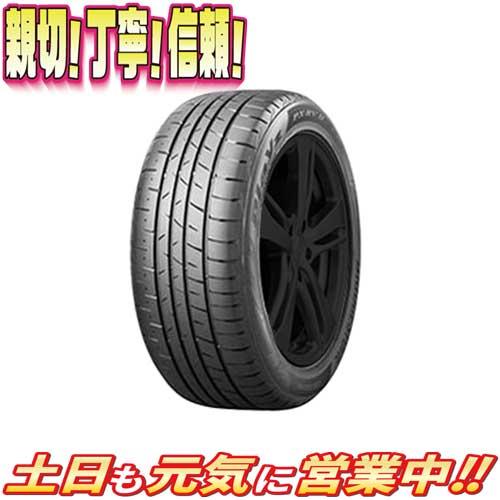 サマータイヤ 1本 ブリヂストン Playz プレイズ PX-RV-2 245/40R19インチ 新品