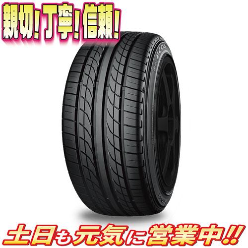 サマータイヤ 2本セット ヨコハマ ECOS ES300 255/35R20インチ 新品