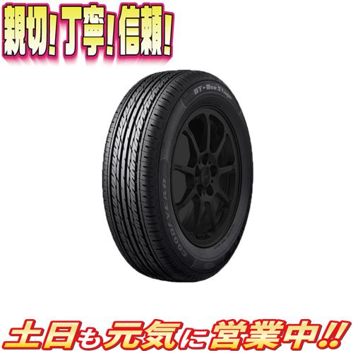 サマータイヤ 4本セット グッドイヤー GT ECO STAGE 185/70R14インチ 88S 新品