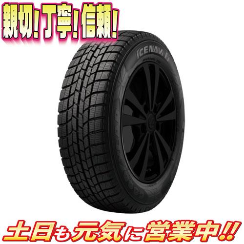 スタッドレスタイヤ 4本セット グッドイヤー ICE NAVI 6 アイスナビ6 185/60R15インチ 84Q 新品