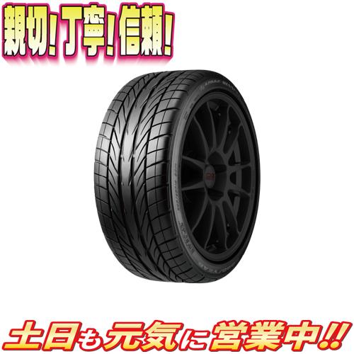 サマータイヤ 4本セット グッドイヤー EAGLE REVSPEC RS-02 245/40R18インチ 93W 新品