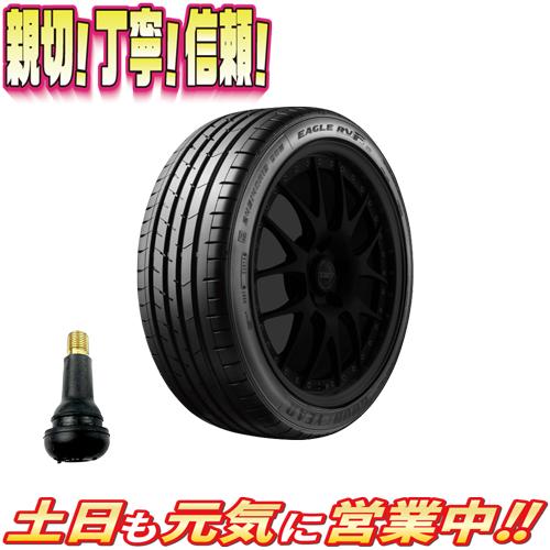 サマータイヤ 2本セット グッドイヤー EAGLE RV-F 215/60R16インチ 95H 新品 バルブ付