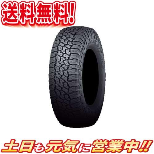 夏タイヤ 送料無料 1本 サマータイヤ メーカー直送 ファルケン ワイルドピーク A 116S 265 65R17インチ T3W 直送商品