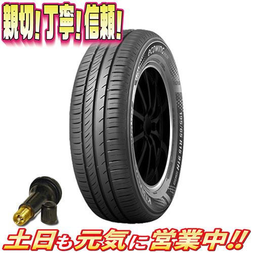 サマータイヤ 2本セット クムホ ECOWING ES31 205/60R16インチ 激安販売 aA プリウスα ノア ステップワゴン ビアンテ ジューク