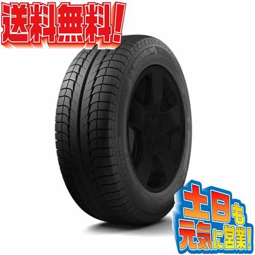 スタッドレスタイヤ 1本 ミシュラン LATITUDE X-ICE XI2 ラティチュード 265/65R18インチ 114T 送料無料