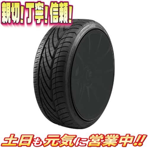 サマータイヤ 4本セット ニットー NITTO NEOGEN 245/30R20インチ 90W XL 新品 トーヨータイヤの子会社!NITTO!