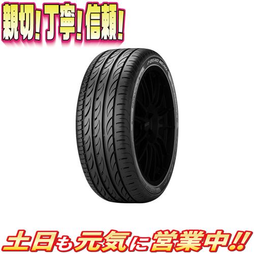 サマータイヤ 1本 ピレリ P ZERO NERO GT Pゼロ ネロ 245/45R17インチ 99Y XL 新品