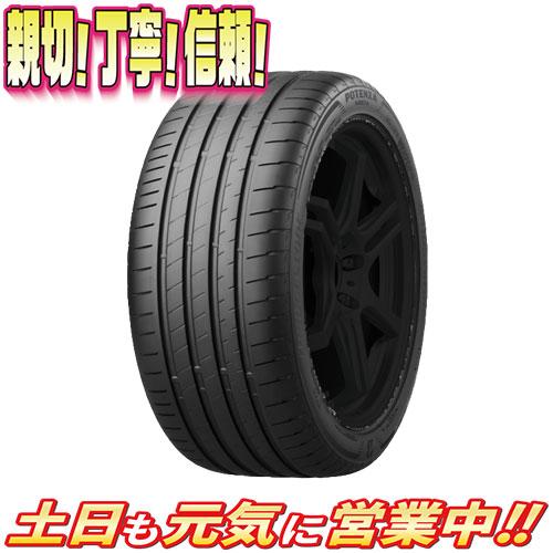 サマータイヤ 2本セット ブリヂストン POTENZA S007A 245/50R18インチ 新品