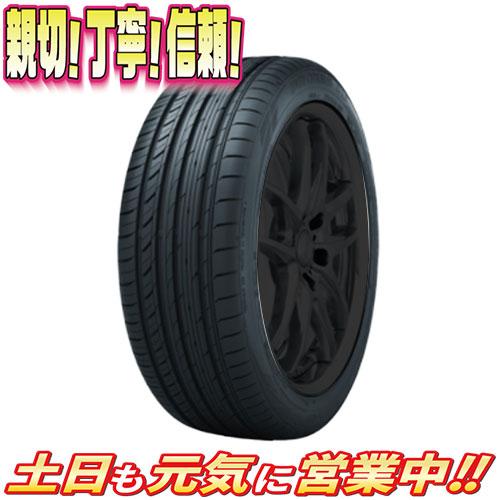 サマータイヤ 4本セット トーヨー PROXES C1S 245/45R19インチ 新品 静粛性