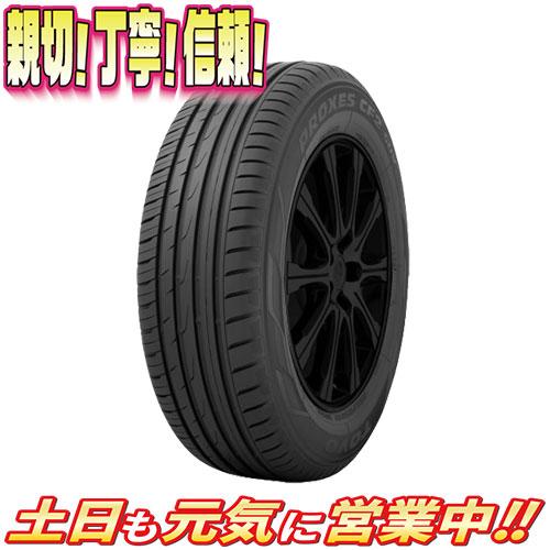 サマータイヤ 2本セット トーヨー PROXES CF2 SUV 205/60R16インチ 新品