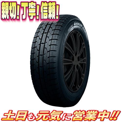 スタッドレスタイヤ 4本セット トーヨータイヤ OBSERVE GARIT GIZ 165/60R15インチ 激安販売aa