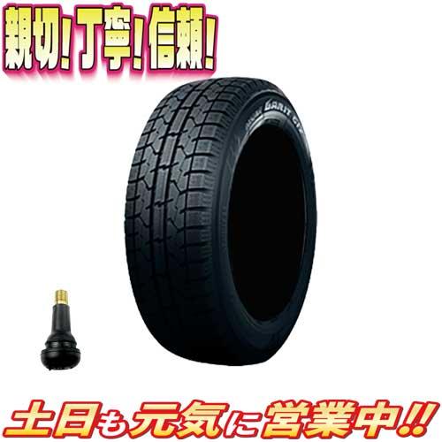 スタッドレスタイヤ 4本セット トーヨー GARIT Giz ギズ 特選 185/65R14インチ 新品 バルブ付 スタッドレス 冬用タイヤ